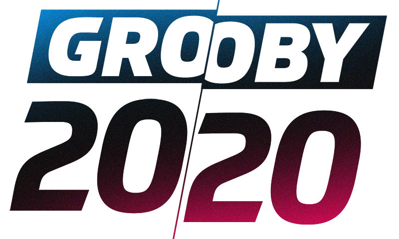 Grooby 2020